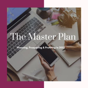 The Masterplan Workshop